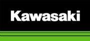 La gamme Kawasaki