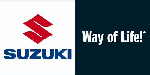La gamme Suzuki