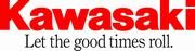 Le site officiel de la marque KAWASAKI